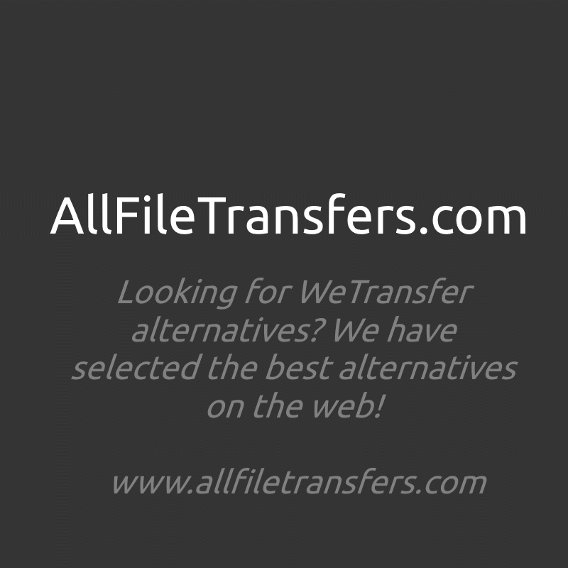 AllFileTransfers.com